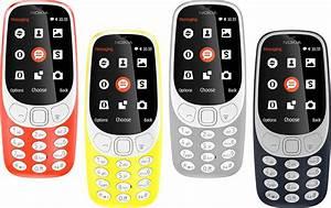 Nokia 3310 New Model