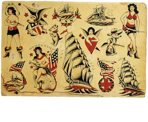 American Classic Tattoo  Tattoos Book  65000 Tattoos