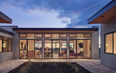 prefabricated homes   catch  eye dwell