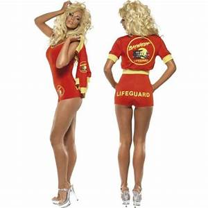 Baywatch Lifeguard Swimsuit and Jacket (FOR HIRE ...