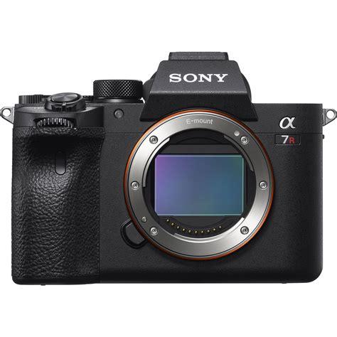 » Sony A7RIV Mirrorless Camera Picture Hire Australia