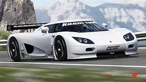 IGCD.net: Koenigsegg CCGT in Forza Motorsport 4