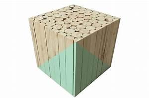 Petit Tabouret Pas Cher : tabouret carr en bois vert clair mirage petit tabouret pas cher ~ Teatrodelosmanantiales.com Idées de Décoration