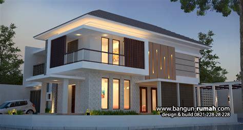 gambarrumahtropis desain rumah
