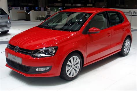 Volkswagen Polo  Wikipedija, Prosta Enciklopedija