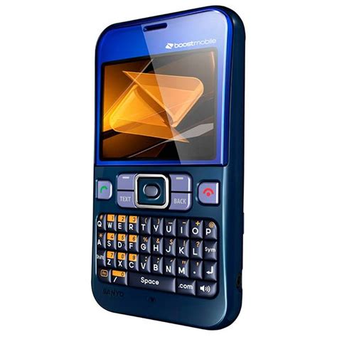 used boost mobile phones sanyo juno 2700 used phone for boost mobile blue cheap