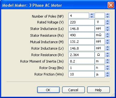 Single Phase Motor Community National Instruments