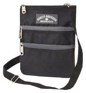 harley davidson womens  body crossbody sling purse