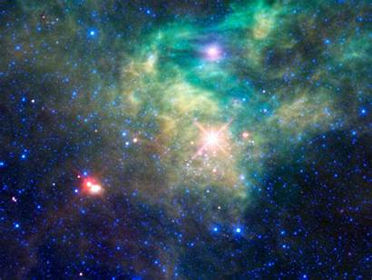 Cluster Star Universe Hidden Today Astronomy Matt