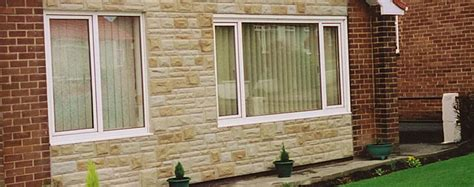 Dashco Limited  Yorkshire Exterior Wall Rendering & Wall