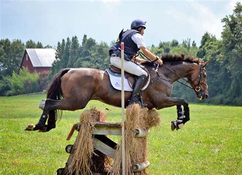 boyd martin horses event eventing ray generation nation bowersox rob maryland breeding july eventingnation three