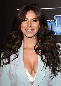 ROSELYN SANCHEZ at The People Magazine Awards in Beverly ...