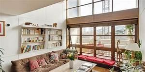 Le Corbusier Cité Radieuse Interieur : dans la cit radieuse de le corbusier madame d core ~ Melissatoandfro.com Idées de Décoration