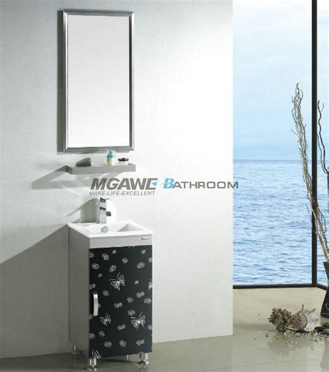 Cheap Stainless Steel Bathroom Cabinets by Stainless Steel Vanity Stainless Steel Bathroom Vanity