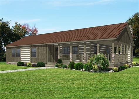 homes mobile retreat cabin log north carolina manufactured deer roxboro cabins lake factory florida expo virginia lodge country jim walter