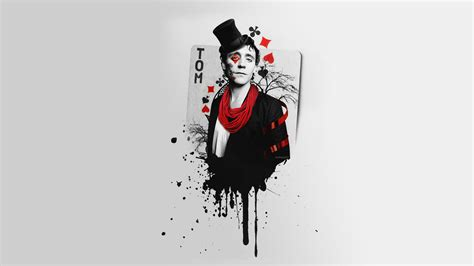 Johnny Depp Mad Hatter Wallpaper Download The Free Johnny
