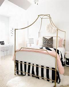 50 ideas para decorar el cuarto o dormitorio de una chica