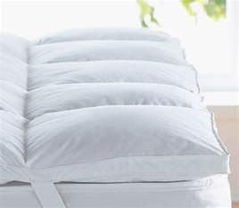 bed bath and beyond mattress topper