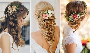 10 Best DIY Wedding Hairstyles With Tutorials Tulle