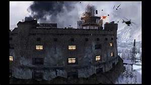 Call Of Duty Modern Warfare 2 Gameplay  The Gulag Mission