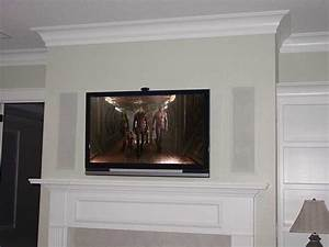 Using in wall speakers for home theater audiogurus for In wall speakers
