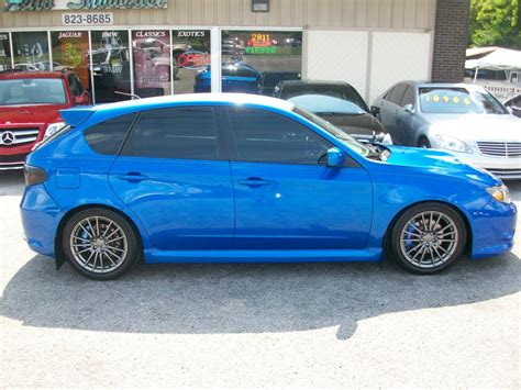 2008 Subaru Impreza Wrx Hatchback by 2008 Subaru Impreza Wrx Hatchback Autoshowcase