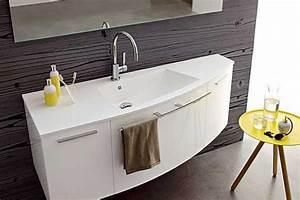 Modern Bathroom Vanities Floating — Decor Trends : Modern