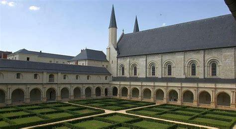 chambre ciel l 39 abbaye royale de fontevraud inscrite au patrimoine mondial de l 39 unesco site officiel du
