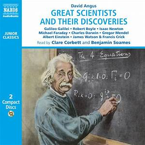 Great Scientists and their Discoveries (unabridged ...