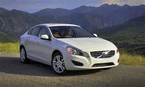 Volvo S60 T5 0 60 by 2014 Volvo S60 T5 Awd 0 60