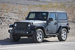 2018 Jeep Wrangler : 2018 jeep wrangler jl with six speed manual transmission confirmed autoevolution ~ Medecine-chirurgie-esthetiques.com Avis de Voitures