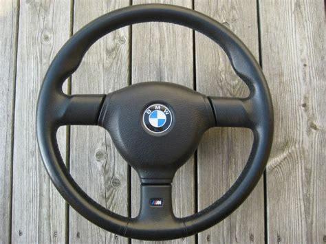 Sell Top!!! Original Bmw M Technic 2 Steering Wheel E30