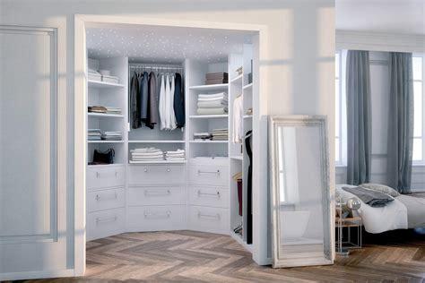 dressing dans chambre 12m2 dressing boudoir sur mesure archea