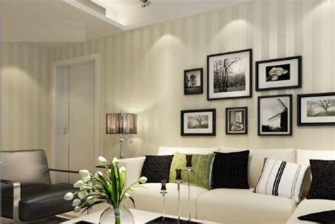 striped living room wallpaper gallery