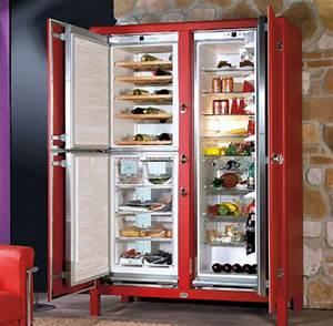 Armoire Rangement Cuisine : armoire de rangement cuisine cuisinez pour maigrir ~ Teatrodelosmanantiales.com Idées de Décoration