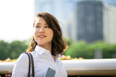 Japanische Frauen kennenlernen Mentalitu00e4t und Eigenschaften
