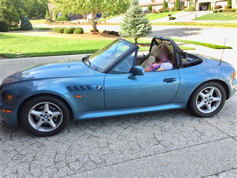 1997 Bmw Z3 For Sale