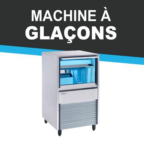 machine a glacon pro choisir une machine 224 gla 231 on pro selon ses besoins