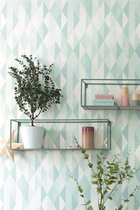 Tapeten Skandinavischer Stil by Tapete Skandinavischer Stil Wohn Design