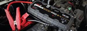 Noco Genius Boost Pro Gb150 4 000 Amp Ultrasafe Lithium
