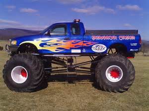 monster truck for sale