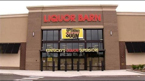 Liquor Barn Louisville Kentucky by Liquor Barn Opens Stores In Okolona And Middletown Wdrb