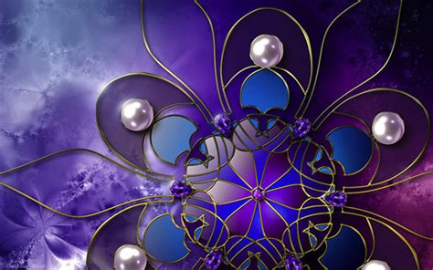 [50+] Fractal Desktop Wallpapers Amazing Collection on ...