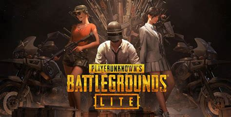 pubg recommended specs pubg lite minimum and recommended specs shared pc news