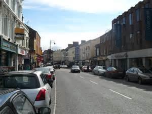 File:Dundalk - Clanbrassil street.jpg - Wikimedia Commons