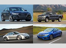 Most Satisfying New Cars of 2017 » AutoNXT