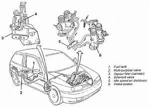 Injector Light  - Alfa Romeo 145