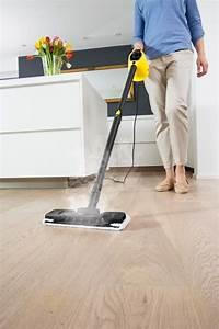 Nettoyeur De Sol Karcher : choisir le meilleur nettoyeur vapeur le guide complet ~ Nature-et-papiers.com Idées de Décoration