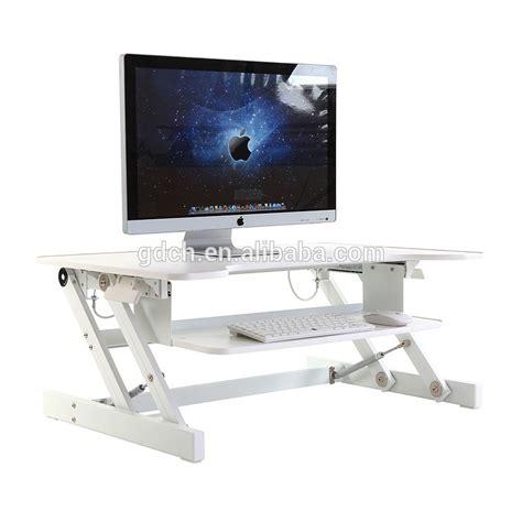 stand up desk riser standing work height adjustable desk riser sit stand desk
