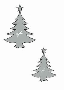 Schablone Erstellen Lassen : 30 bastelvorlagen f r weihnachten zum ausdrucken ~ Eleganceandgraceweddings.com Haus und Dekorationen
